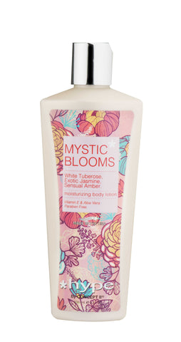 Mystic Blooms Moisturizing Body Lotion