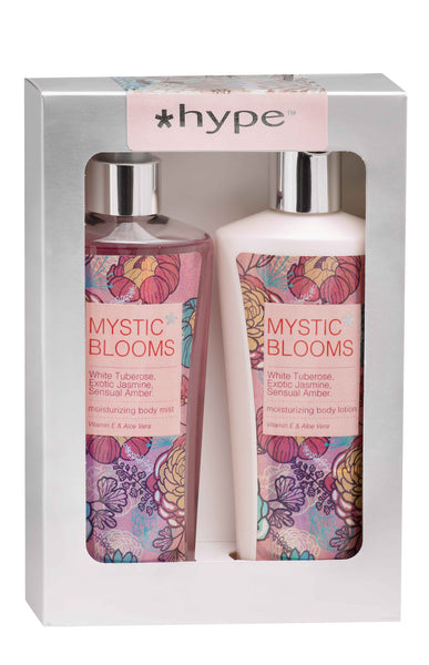 Mystic Blooms Double-the-Fun Set