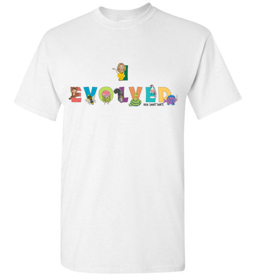 I Evolved T-Shirt