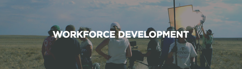 Economic Development: Workforce Development