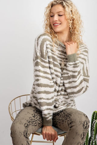 Cozy and Soft Sweater