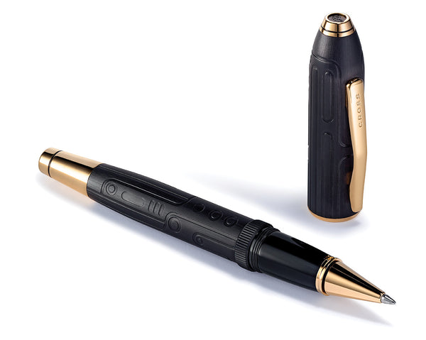 Peerless Fonderie 47 Collector's-Edition Pen