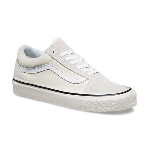 Anaheim Factory Old Skool 36 Classic White