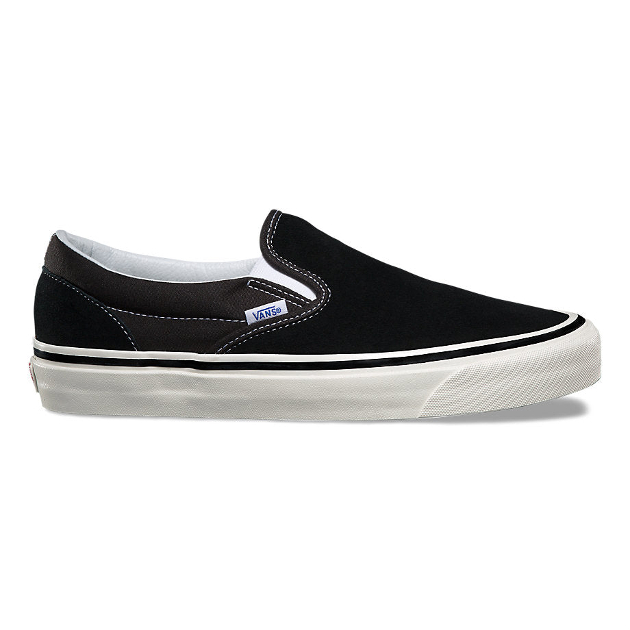 Anaheim Factory Slip-On 98 DX Black