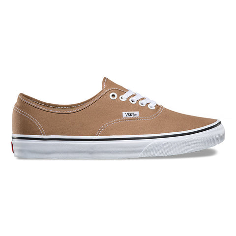 Vans Authentic Canvas Khaki Brown
