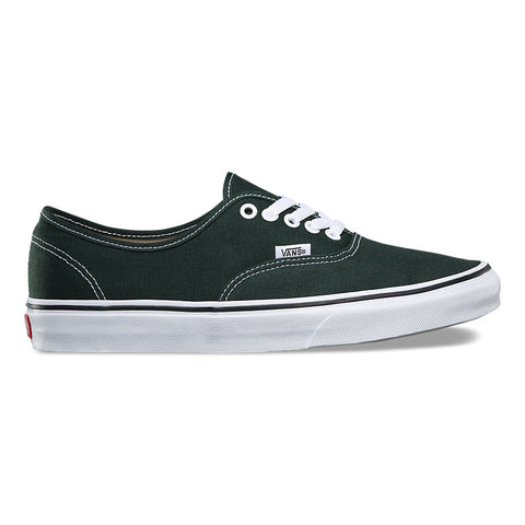 Vans Authentic Canvas Scarab