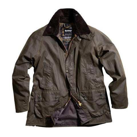 Bedale Waxed Jacket Rustic