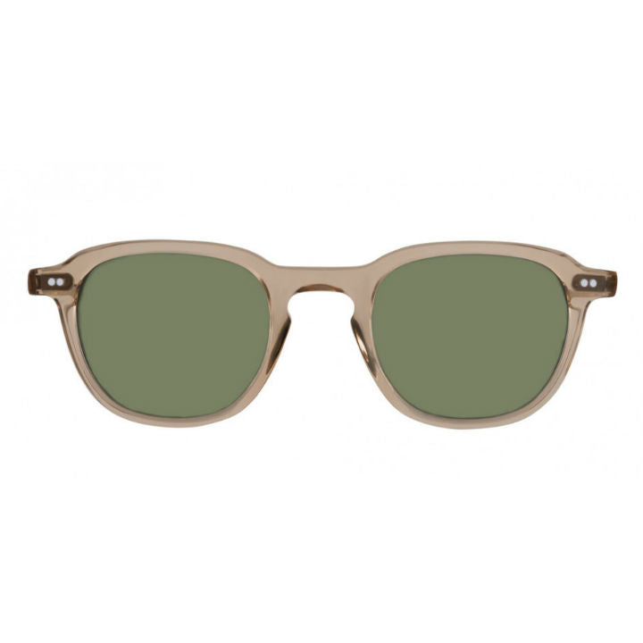 Billik Sunglasses Cinnamon Green