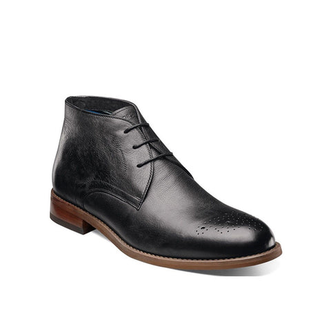 Rockit Chukka Boot Black