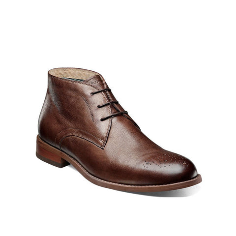 Rockit Chukka Boot Brown
