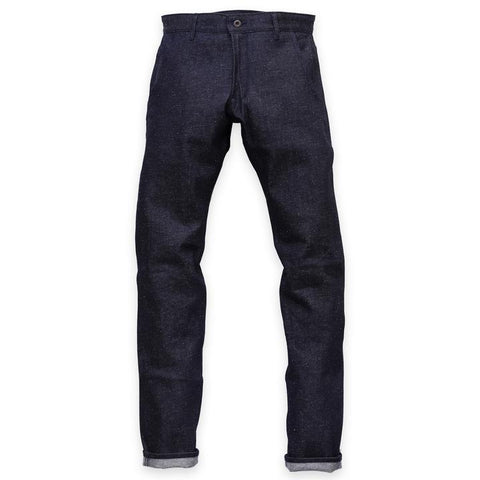 Flight Trouser Japanese Nep - Indigo