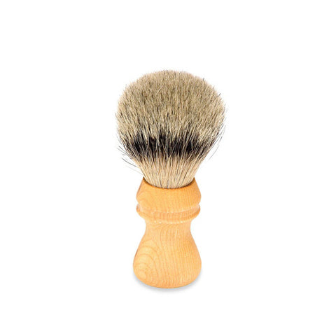 Gold Dachs Badger Bristle Shave Brush