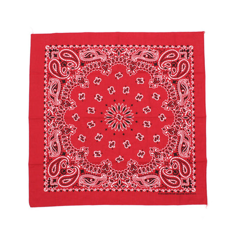 Have-A-Hank Classic Bandana Red