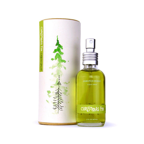 Christmas Fir Cabin Spray