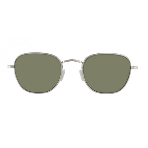 Kibits Sunglasses Silver Green