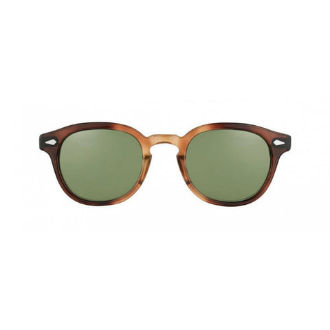 Lemtosh Sunglasses Tobacco Green