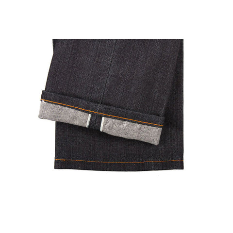 Weird Guy Left Hand Twill Selvedge Indigo