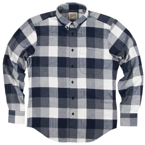 Regular Shirt Soft Buffalo Check