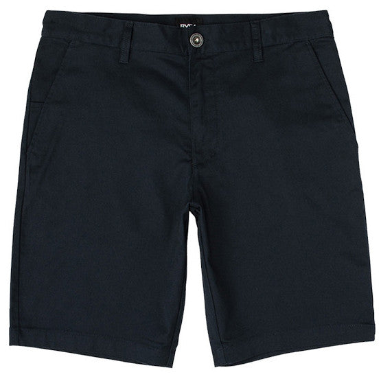 Weekend Stretch Short Carbon