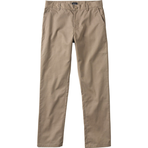 Weekend Stretch Pant Dark Khaki
