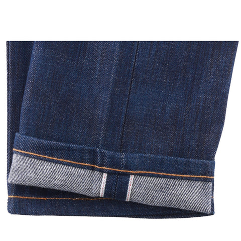 Super Guy Kasuri Selvedge