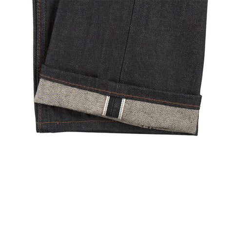 UB222 Tapered Fit Stretch Selvedge Indigo