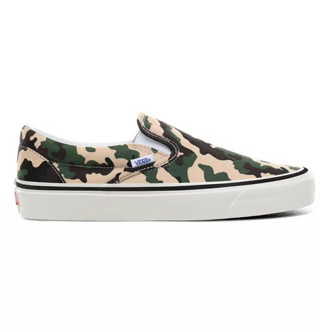 Anaheim Factory Slip-On 98 DX Camo