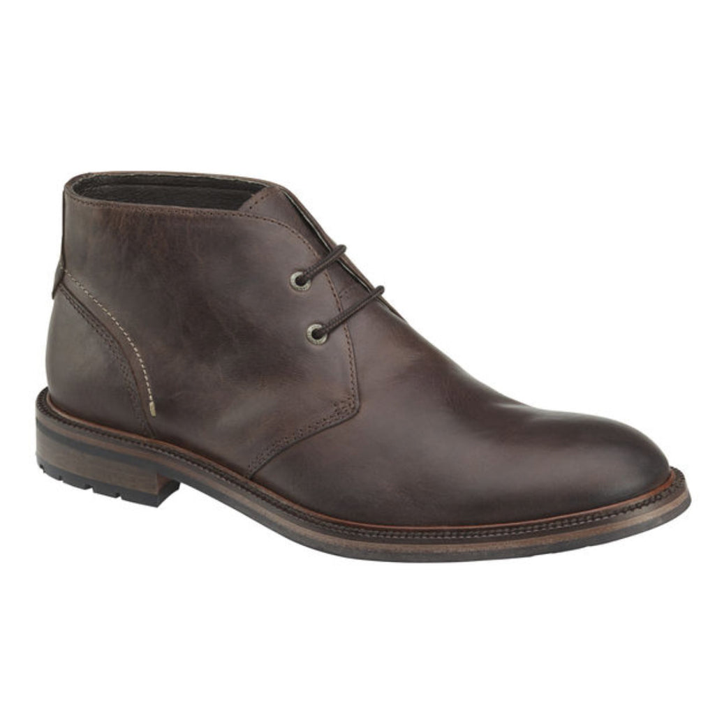 Fulton Chukka Brown