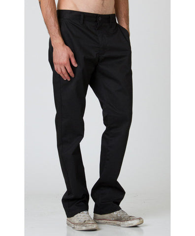 Weekend Stretch Pant Black