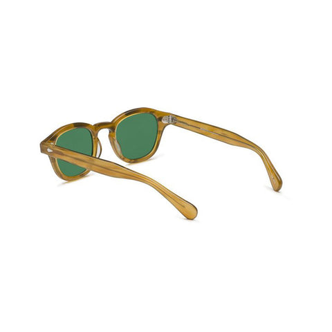 Lemtosh Sunglasses - Blonde Green
