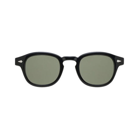 Lemtosh Sunglasses Black Green