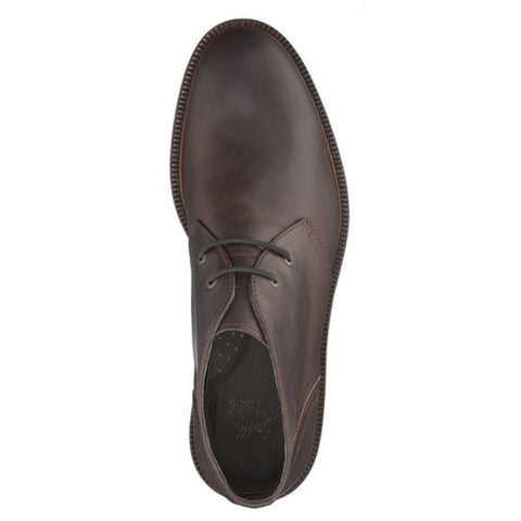 Fulton Chukka - Brown