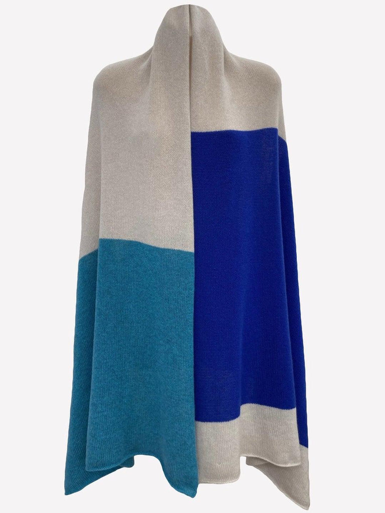 KALITA x isobel and cleo Rothko Wrap and Duster - isobel & cleo