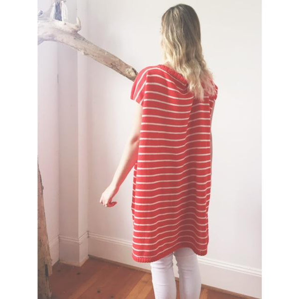 The Sailing Tunic - isobel & cleo