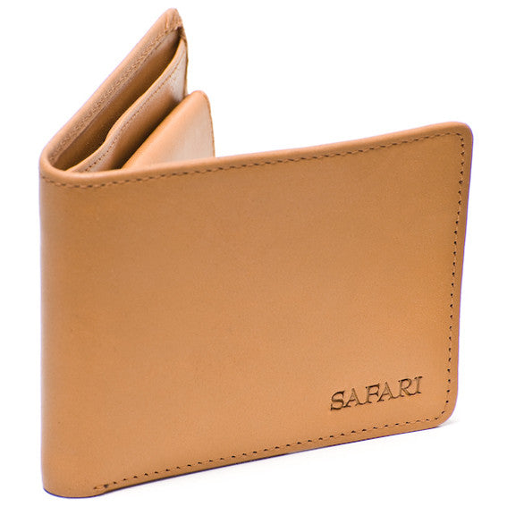 The Select Wallet