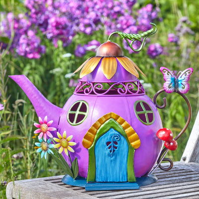 Magic Fairy Homes