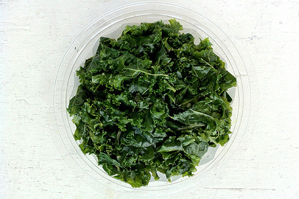 Green Zebra Kitchen Sautéed Greens