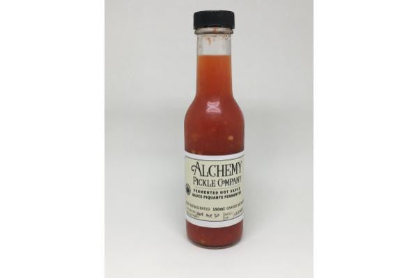 Fermented Hot Sauce (Special Price!)