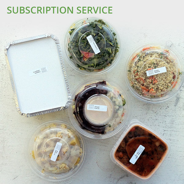 Green Zebra Subscription