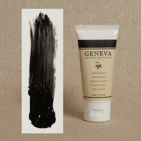 50ml Geneva Black