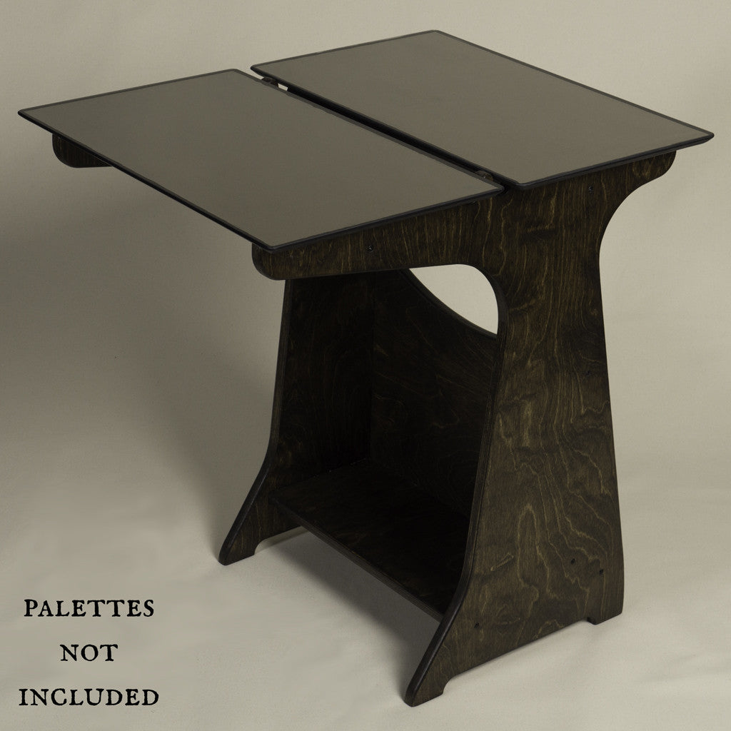 Studio Palette Table [not available in Europe]