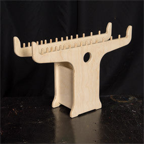 Brush Holder [not available in Europe]