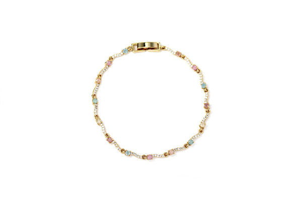 Pastel Spring Snow Bracelets - Cielle London Black Friday and Cyber Monday - 1
