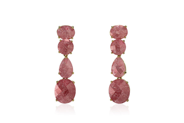 Pierres de Cielle Earrings - Cielle London for unique fashion accessories and jewellery for Christmas