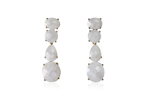 Pierres de Cielle Earrings - Cielle London Black Friday and Cyber Monday - 1