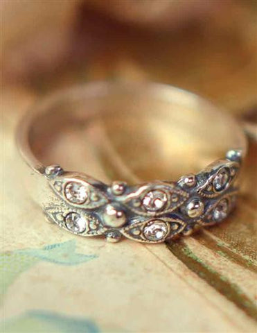 Replica Wedding Rings - Bear Essentials Interiors