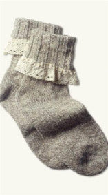 Wool Rag Socks - Bear Essentials Interiors