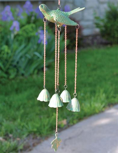 Sonata Windchime - Bear Essentials Interiors