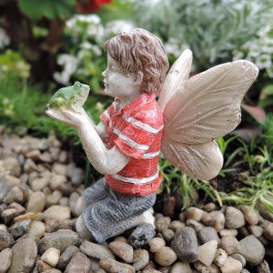 Fairy Ethan - Bear Essentials Interiors