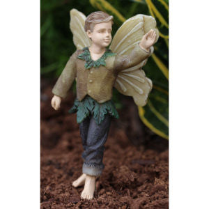 Fairy Gabriel - Bear Essentials Interiors